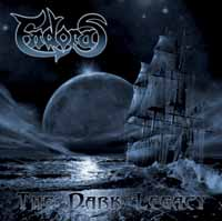 The Dark Legacy CD-Cover